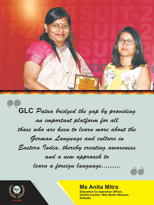 The Best German Language Institute in India: German Language